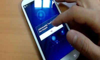 Samsung Telefonlarda System UI Durduruldu Hatası Nasıl Giderilir?