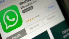 WhatsApp Uygulamasının iOS Sürümü Güncellendi!