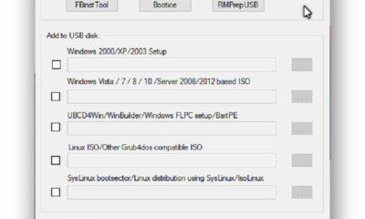 USB Multiboot Olarak Nasıl Hazırlanır?