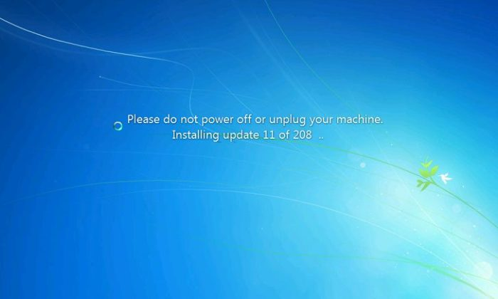 Windows 7 ve Windows 2008 R2 İşletim Sistemlerinde Başlangıç Nasıl Hızlandırılır?