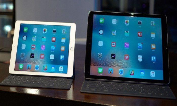 Yeni iPad Pro Ekran Boyutu Ne Olacak?
