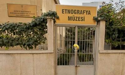 Adana Etnografya Müzesi Nerede? Müze içindeki eserler nelerdir?