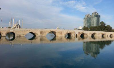 Adana'daki tarihi Taşköprü nerede? Taşköprü'nün tarihçesi ve özellikleri