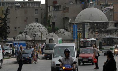 Adana'nın görülmesi gereken 4 tarihi hamamı nerede? Tarihçeleri ve Özellikleri