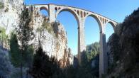 Adana'nın harika tarihi tren köprüsü: Varda Köprüsü
