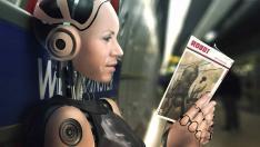 Artık Robotlar Elektronik İnsan statüsünde sayılacak!
