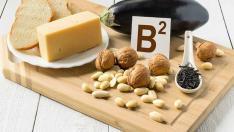 B2 Vitamini nedir? Nelerde Bulunur? Eksikliğinde ne olur?