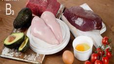 B3 Vitamini nedir? Nelerde Bulunur? Faydaları ve Zararları Nelerdir?