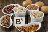 B6 Vitamini nedir? Nelerde Bulunur? Faydaları ve Zararları Nelerdir?