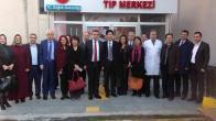 Bağcılar Devlet Hastanesi hacamat ve sülük tedavisine resmen başladı!
