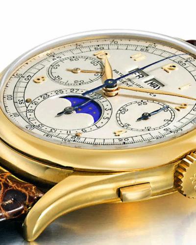 Dünyanın en pahallı saatleri nerede yapılıyor?