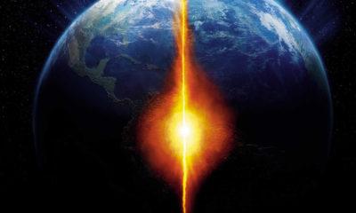 Dünyanın iç çekirdeğindeki kayıp elementin silikon olduğunu keşfettiler!