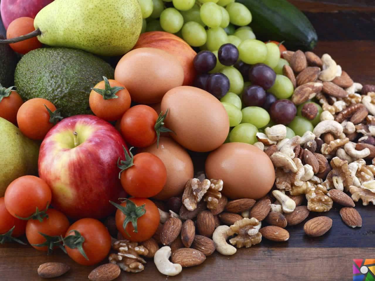 Glisemik indeks besinler ile Etiketlenen Konular 8