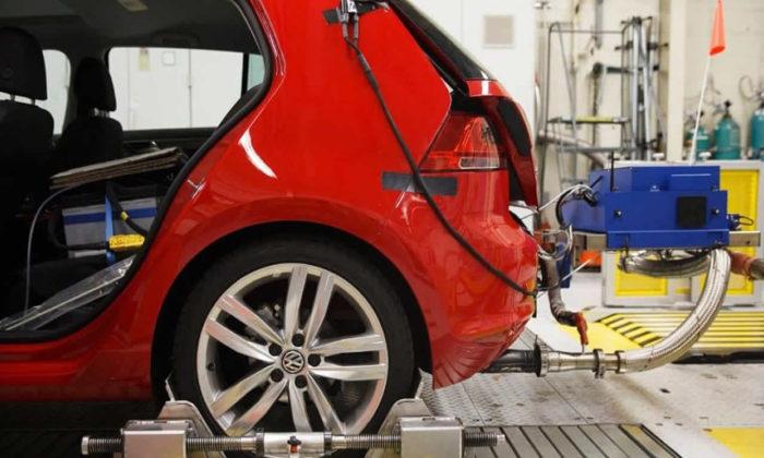 Hileli yazılım kullanan Volkswagen'den sonra Renault incelemeye alındı!