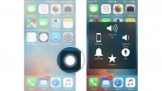 iPhone, Home Tuşu Kullanılmadan Nasıl Yeniden Başlatılır?