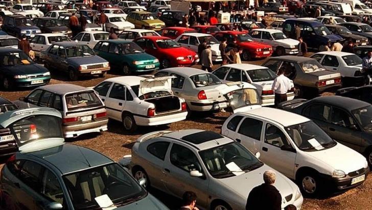 İkinci el araç satanlara yeni düzenleme geldi: Garanti vermek zorunlu!