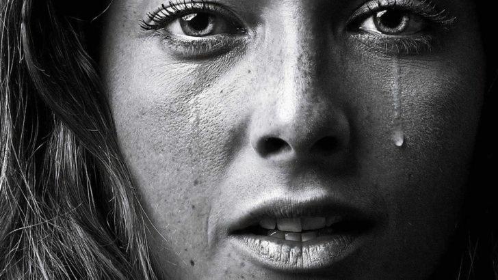 İnsanlar neden ağlar? Ağlamak insanlar için yararlı mı?