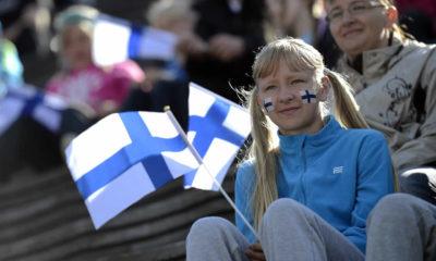 Keşke Finlandiyalı olsak dedirten bir uygulama: Asgari vatandaşlık maaşı!