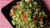 Kışın yapılacak en iyi salata: Mercimekli Kış Salatası nasıl yapılır?
