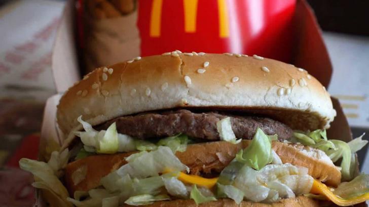 McDonald's hamburger etleri İngiltere'de sahte çıktı! Türkiye'de durum ne?