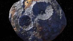 NASA değeri 10 bin katrilyon değerindeki Asteroidin peşinde!