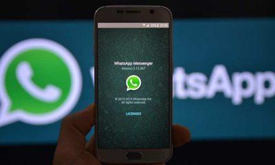 WhatsApp Yeni Yıla Girerken Rekor Kırdı!