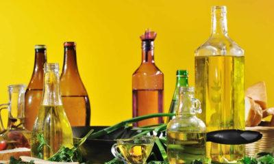 Zeytinyağı hariç tüm bitkisel yağlar kanserojen mi?