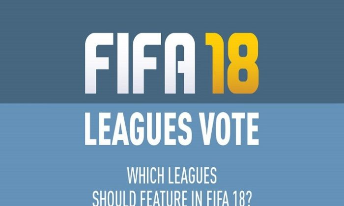 FIFA 18 Ne Zaman Gelecek?