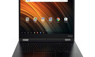 Lenovo Yoga Modelinden Uygun Fiyatlı Tablet Yoga A12