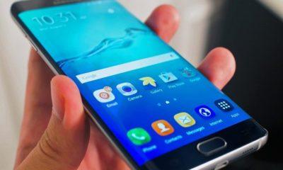 MWC 2017 Etkinliğinde 2016 Yılının En İyi Telefonu Samsung Galaxy S7 Edge Seçildi!