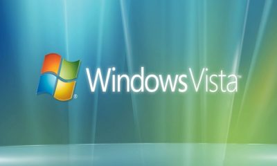 Microsoft, Windows Vista'ya Veda Ediyor!