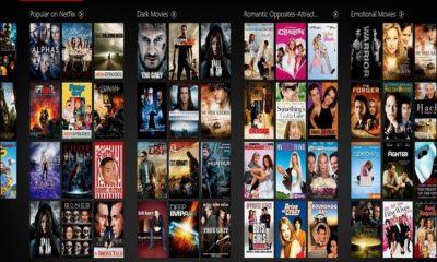 Netflix Üzerinde Gizli Kodlarla Birçok Filme Ulaşabilirsiniz!