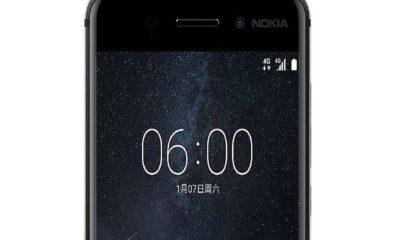 Nokia 3 Modelinin De Özellikleri Ortaya Çıktı!