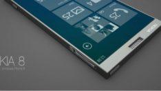 Nokia 8 Modeli Ortaya Çıktı!