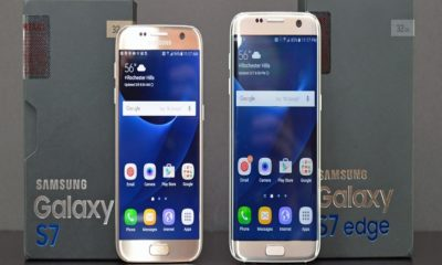 Samsung Galaxy S7 ve S7 Edge Nougat Çıktı!