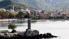 Amasra'nın Amastris Antik Kenti nerede? Tarihçesi ve Kalıntıları