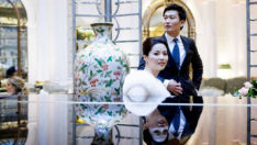Çin'de 30'un yaşı üstündeki erkekler evlenmek için kız bulamıyor!