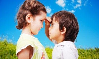 Çocuklarda boy uzaması nasıl olmalı?