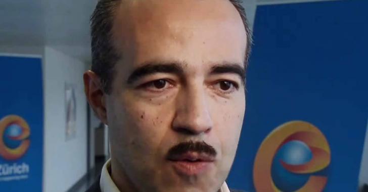 Dünya Bankalarındaki 4 milyar doları koruyan adam: Francisco Fernandez