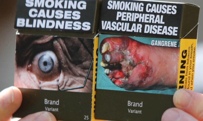 Dünyanın en pahallı sigara satan ülkesi Avustralya kendi rekorunu kırıyor!