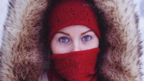 Dünyanın en soğuk şehri Yakutsk'dan mükemmel fotoğraflar