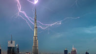 Dünyanın en yüksek 10 gökdeleninin yükseklikleri ve fotoğrafları