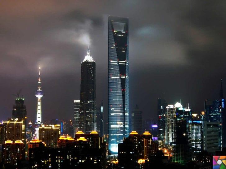 şangay dünya finans merkezi ile ilgili görsel sonucu