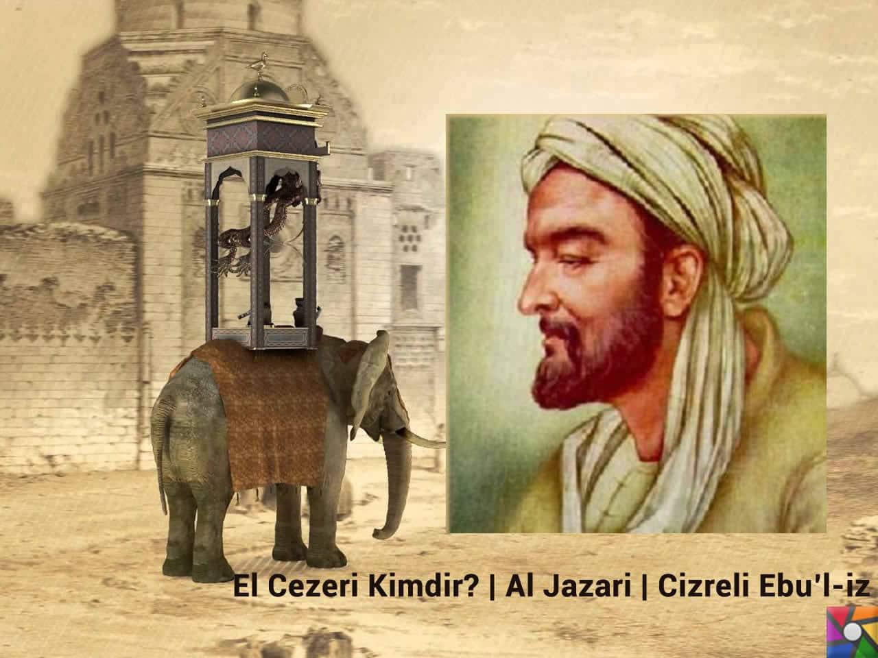 El Cezeri Kimdir? Al-Jazari | Cizreli Ebu'l-iz | Hayatı ve Biyografisi |  Algoritmanın Atası | Sibernetik Robot Biliminin Mucidi | Hidromekanik  Dahisi | ilk Bilgisayarın öncülerinden