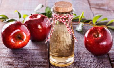 Elma sirkesi cilt temizliğinde kullanılabilir mi? Elma Sirkesinin Faydaları
