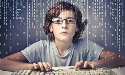 Gelecek çocukların şimdiden yazılıma başlamasından geçiyor!