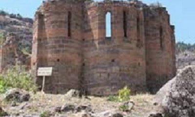 Gerede'nin Antik Kenti: Krateia