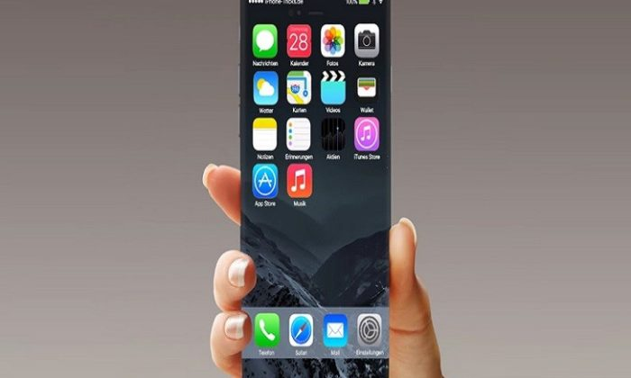 iPhone 8 Üzerinde Olacağı Söylenen İki Yalan Özellik!