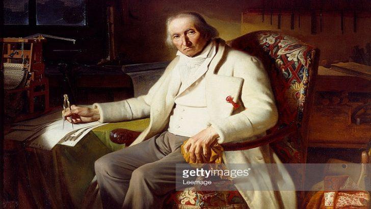 Joseph Marie Jacquard Kimdir? Hayatı, Biyografisi ve İcatları
