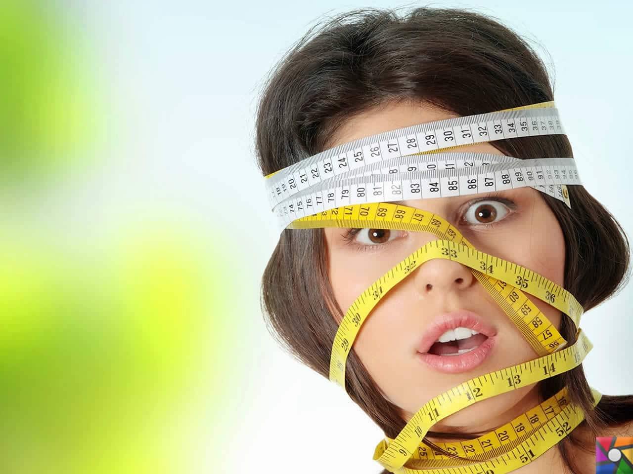 Verilen kilolar neden geri alınır